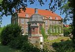 Hôtel Greven - Hotel Schloss Wilkinghege-2