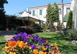 Location vacances Saletto - Agriturismo Le Clementine-4