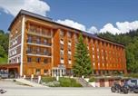 Hôtel Saint-Gervais-les-Bains - Résidence Le Fontenay-1