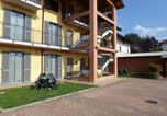 Location vacances Sesto Calende - Residence Michelangelo-4