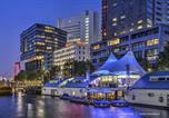 Hôtel Capelle aan den IJssel - H2otel Rotterdam-1