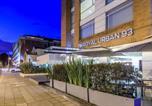 Hôtel Bogotá D.C. - Nh Bogota Urban 93 Royal-1