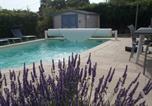 Location vacances Céreste - Les Brins de Lavande-3