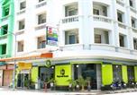 Hôtel Thaïlande - Hatyai Dee Hostel-1