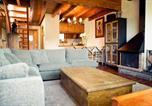 Location vacances Osséja - Casa 4 Habitaciones en Osseja-1