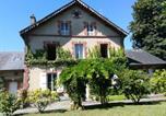 Hôtel Les Veys - La Loge Neuve-1