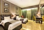 Hôtel Bogor - The Mirah Bogor-2