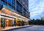 Hôtel Xian - Wutong Apartments Xi'an-1