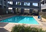 Hôtel San Bernardino - Good Nite Inn Redlands-1