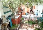 Location vacances Bitti - Holiday home Localita Predu Dalu-4