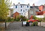 Location vacances Selkirk - The Bank Guest House-2