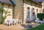 Location vacances  Maine-et-Loire - Nice home in Jarzé w/ Wifi, Outdoor swimming pool and 3 Bedrooms-2