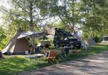 Camping Rust - Camp Au Clair Ruisseau-1