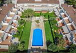 Location vacances Miami Platja - Arenda Pino Alto Holiday Home Cristal 11-2