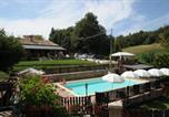 Location vacances Gubbio - Agriturismo Ponte Di Riocchio-4