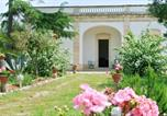 Location vacances Martano - Agriturismo Villa Coluccia-2