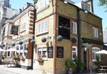 Location vacances Enfield - The Stag Enfield-1
