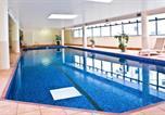 Hôtel Darlinghurst - Oaks Sydney Castlereagh Suites-3