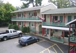 Hôtel Lake Placid - Town & Country Motor Inn-1