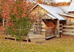 Location vacances Lexington - South River Highlands Country Retreat-4
