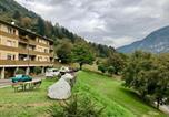 Location vacances Tione di Trento - Localita Polin 15, apartamenti 21-1