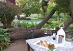 Location vacances Bloemfontein - College Lodge-4