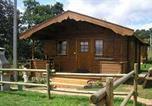 Location vacances San Roque de Riomiera - Cabañas De Cabárceno-2