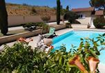 Hôtel Eymeux - Coeuraccords, spa & bien-être au calme-3