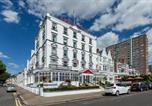 Hôtel Gillingham - Muthu Westcliff Hotel-4