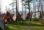 Villages vacances Reszel - Ośrodek Wypoczynkowo-Turystyczny Perła Krutyni-3
