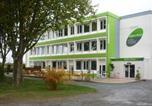 Hôtel Coulon - West Appart' Hôtel-1