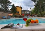 Location vacances  Province d'Arezzo - Villa Sole-2