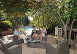 Camping avec Club enfants / Top famille Provence-Alpes-Côte d'Azur - Camping le Domaine de Chanteraine  -4