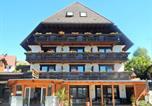 Hôtel Schluchsee - Hochschwarzwald-Hof-1