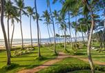 Hôtel Tamarindo - Hotel Tamarindo Diria Beach Resort-4