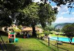 Location vacances Roccastrada - Paradise in tuscany villa gelsomino for 8/10 people-4