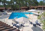 Location vacances Aquitaine - Les Sentes-1