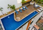 Hôtel Manaus - Blue Tree Premium Manaus-2