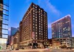 Hôtel Baltimore - Residence Inn by Marriott Baltimore Downtown/ Inner Harbor-1