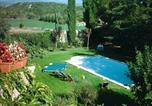 Location vacances Dornas - Villa in Ardeche-1
