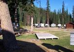Villages vacances Whitefish - Stanton Creek Lodge-2