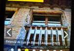Location vacances  Soria - El Chatillo-4