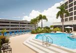 Hôtel Tampa - Tampa Airport Marriott-2