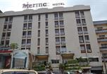 Hôtel Cameroun - Hotel Merina-1