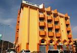 Hôtel Mali - Appart'Hôtel Le Babemba-1