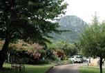 Location vacances  Ariège - House Champagne-4