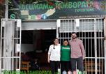 Location vacances Puerto Maldonado - Yacumama Tambopata Ecolodge-3