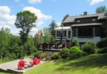 Location vacances Plymouth - Private Pet Friendly 4 Bedroom Deluxe Vacation Home, Close to Waterville Valley Resort! - Wv68t-1