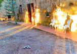 Location vacances Chianciano Terme - Holiday Home Old Rustico-2