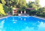 Location vacances Imbersago - Villa Vescogna Country House-1